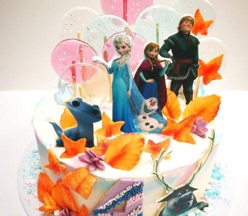 Тортики- Фото